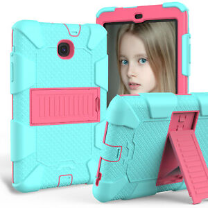 For Samsung Galaxy T387 Tab A 8.0  Case Hybrid Heavy Duty Protective Case Cover