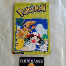 Livre Pokémon Dracaufeu à L'Attaque - Gallimard Jeunesse - Floto Games