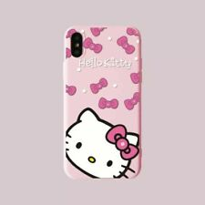 Hello Kitty iPhone case for iPhone 6 6 plus x