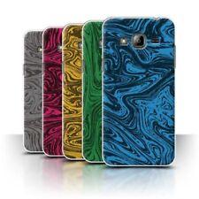 Étuis, housses et coques Pour Samsung Galaxy J3 en métal pour téléphone mobile et assistant personnel (PDA)