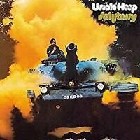 Uriah Heep - Salisbury (NEW VINYL LP)