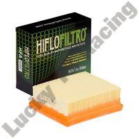 HFA6302 Air filter KTM Duke 125 200 390 ABS RC 125 200 390 ABS Hiflo Filtro