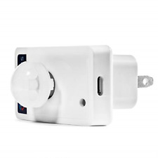 Wi-Fi Motion Sensor with Email/Text Alerts