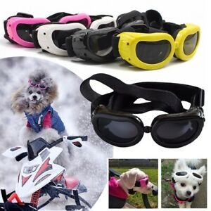 Extra Small Dog Sunglasses  Eye Protection Pet Puppy Goggles Sun Glasses Wear