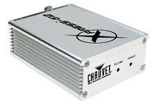 Chauvet ShowXpress 512 DMX Lighting Control USB Interface With Software