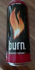 1 Energy Drink Dose Coca Cola Coke Burn Con Zumo Full Voll 500ml Can Portugal