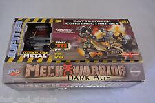 MechWarrior Battlemech Construction Set Jupiter - Die Cast