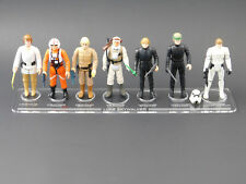 1 x Synergy Stands - Vintage Star Wars Luke Skywalker Stand (display stand only)