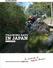 Training Days in Japan - My Journey - Aquascaping - In Memory of Takashi Amano
