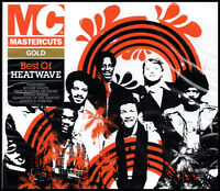 HEATWAVE * 20 Greatest Hits* 2-CD Boxset *All Original Hits * Always & Forever