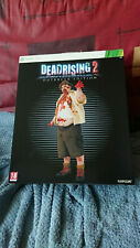 Dead Rising 2 édition outbreak collector Jeu Video XBOX 360