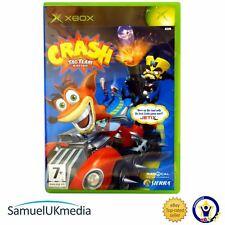 Crash Tag Team Racing (Xbox)