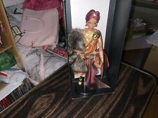 Harlem Theatre Madame Lavinia New In Box.complete With Clothing,STAND
