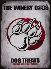 Winery Dogs - Dog Treats (Deluxe Special Edition) [New CD]
