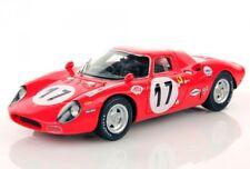 Ferrari 250lm no.17 LeMans 1969 (T. ZECCOLI - S.POSEY )