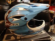 GIRO Remedy - Lg Adult BMX Helmet