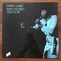 DENISE LASALLE Trapped By A Thing Called Love JANUS VINYL LP EX