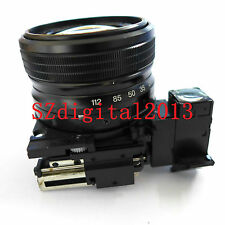 Lens Zoom Unit For Fuji FUJIFILM FinePix X10 X20 Digital Camera Repair Part
