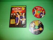 Clerks II (DVD, 2006, 2 Disc Widescreen Edition)