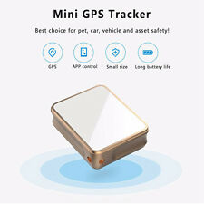 Magnetic Gps Tracker Real Time Tracking Device Car/Vehicle Spy/Hidden