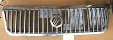 02-05 Mercury Mountaineer Grill, Used With Cosmetic Wear