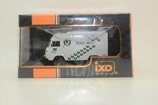 Rare ! Avia A21F Rally Assistance Truck IXO RAC290 1/43