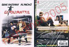 DVD SCARECROW (1973) Gene Hackman Al Pacino Richard Lynch Roadmovie Region 2 NEW