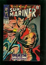 Sub-Mariner 6 FN 6.0 -  Large Scans