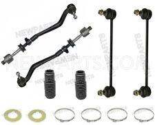 For BMW e30 325 88-91 iX Steering Repair Kit Tie Rod Assemblies Sway Bar Links