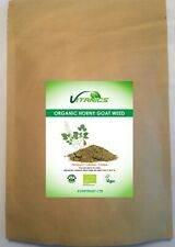 Organic Horny Goat Weed Powder