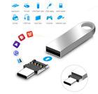 MINI USB C to USB A 3.0 Adapter Convert Connector Premium Aluminum ForMacBook Pr