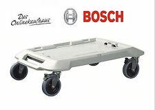 BOSCH Transportwagen für L-Boxx und LS-Boxx Roller Werkstattwagen Materialwagen