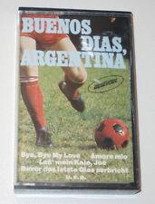 MC/BUENOS DIAS ARGENTINA/gesungen/SST 15082/MEGARAR