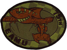 USAF 75th EXPEDITIONARY MAINTENANCE UNIT PATCH