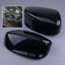 L+R Side Rear View Mirror Cover Trim Cap Fit for Honda Accord 2008-2012 Kit