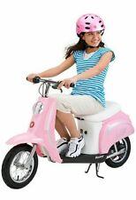 Razor Pocket Mod 24V Electric Girl Scooter - Pink