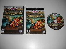 ancient quest of saqqarah pc cd rom/apple mac-schneller versand