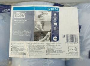 TORK Multiusos Papierwischtücher 128208 Avanzado 415 Paños de Limpieza