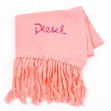 Girls Diesel Winter Hats Gloves Junior Scarves Kids Beanie Hat Knitted Scarf