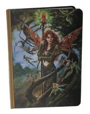 New A5 Hardback Tree Spirit Dryad Fairy Fantasy Notebook Journal Briar
