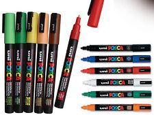 POSCA Marker Pen PC-3M - Full Range 27 Pen Set - All Colours