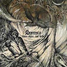 Somnia - Above Space and Time CD 2012 black metal Ukraine