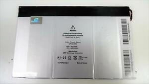 """NEW OEM Lenovo S2109A-F S2109A 9"""" Tablet Battery PN UP110005 AE2865B32 73041798"""