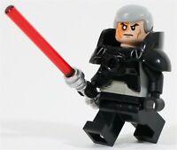 Aayla Secura Shaak-Ti NEW lot206 4x Lego Female Star Wars Jedi Alien Heads
