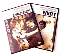 Pionniers à Ingolstadt + Whity - FASSBINDER - dvd Très bon état