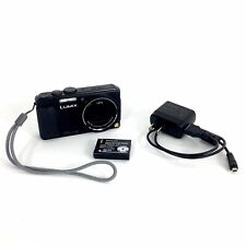 Panasonic Lumix DMC-ZS30 18.1MP Digital Camera 20x Zoom Touch Screen 3D GPS NFC