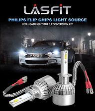 H1 LED Headlamp bulb LASFIT Conversion Kit fit Passat 1995-1997 Beetle 1998-2005