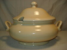 POTTERY BARN SAUSALITO SOUP TUREEN WITH LID - NEVER USED