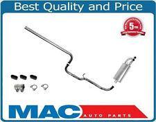 95-99 Dodge Neon SOHC & DOHC Dual Outlet Muffler Exhaust Pipe System