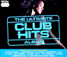 THE ULTIMATE CLUB HITS ALBUM - 36 UNMIXED TRACKS HOUSE TRANCE RAVE CD CDJ DJ
